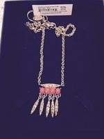 Jessica Simpson Necklace