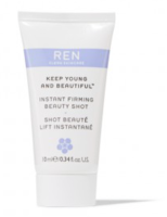 REN Keep Young and Beautiful Instant Firming Beauty Shot Serum