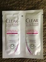 Clear Scalp Damage & Color Shampoo/Conditioner