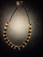 Matti Necklace Gold