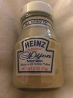 HEINZ - Dijon Mustard