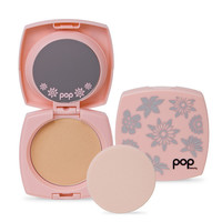 Pop Beauty No Show No Shine Powder - Level 2