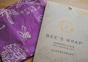 Bee's Wrap - Sustainable Sandwich Wrap