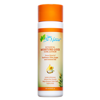 Luster's You Be-Natural Botanical Moisture-Lock Curl Lotion