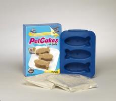 PetCakes Kit for Cats – Cheese Nip