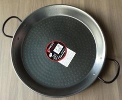 Vaello Steel Paella Pan
