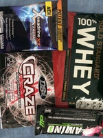Supplement sample lot