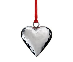 Mary Jurek Design Holiday Heart