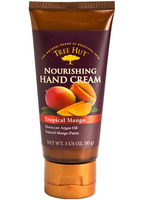 Tree Hut Nourishing Hand Cream - Tropical Mango