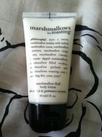 Philosophy Marshmallows For Toasting Marshmallow Fluff Body Lotion