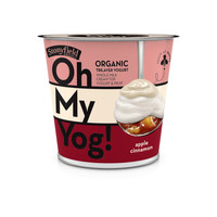 Stonyfield Organic Oh My Yog! Coupons