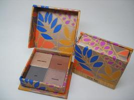 Tarte Amazonian Clay Apple of My Eye Beauty & the Box Eye Shadow Quad