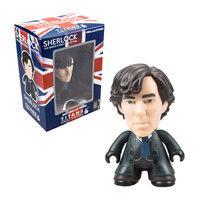 Titans Vinyl Sherlock