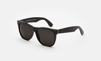 Classic Black Sunglasses from Retrosuperfuture