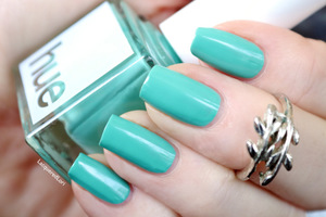 SquareHue naIlpolish, color is WPA