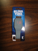 Blink Time Wrist Watch