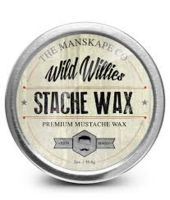 Wild Willies Stache Wax