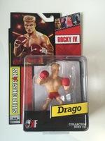 Rocky IV Ivan Drago figure