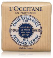 L'Occitane Soap - Milk, Extra Gentle