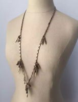 Chocolate Statement Chain