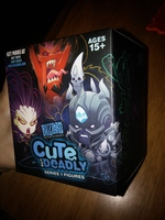 Blizzard Cute but Deadly Series 1 blind box figure