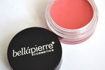 bellapierre cosmetics coral cheek & lip stain