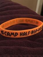 Camp Half-Blood Bracelet