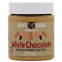 Buff Bake White Chocolate Protein Peanut Spread