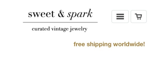 Sweet and Spark $40 Gift Card