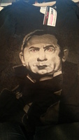 Horror Block Exclusive Bela Lugosi as Dracula Unisex XXL