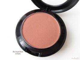 Ofra Pressed Blush in Charm