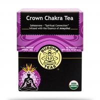 Buddha Teas Crown Chakra Tea