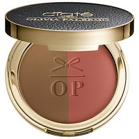 Olivia Palermo x Ciaté London The Cheekbone Cheat Blusher Bronzer Duo
