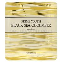 Holika Holika Prime Youth Black Sea Cucumber Sheet Mask