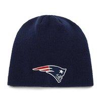 New England Patriots beanie