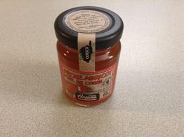 Apricot jam by Charles Antona
