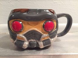 Star-Lord Ceramic Mug (Exclusive)
