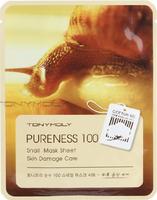 Tony Moly Pureness 100 Snail Mask Sheet