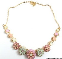 Mission Cute Statement Necklace