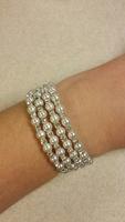 Wraparound bracelet - Flitwicks
