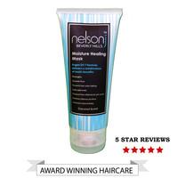 Nelson J Argan Oil 7 Moisture Healing Mask