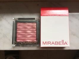 Mirabella Mineral Highlighting Powder - Shimmer Rose