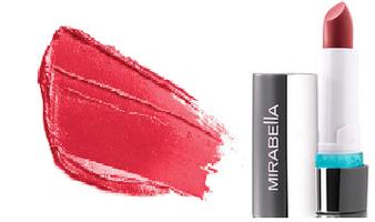 Mirabella Colour Vinyl Lipstick - Vintage Vibe