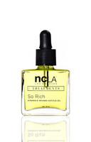 NCLA So Rich Cuticle Oil in Dark Almond