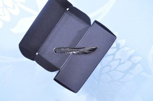 Taft The Tie Maker – Wing Tie Clip