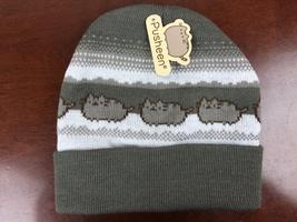 Pusheen Box Hat