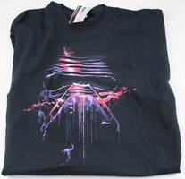 Star Wars Episode VII: The Force Awakens Kylo Ren t-shirt