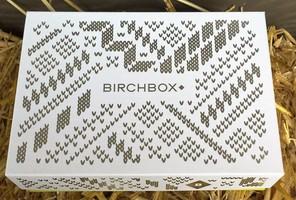 Birchbox December 2015 (Box Only)