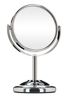 Danielle Creations Chrome Mini Mirror