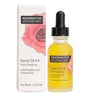 Kensington Apothecary Facial Oil #2